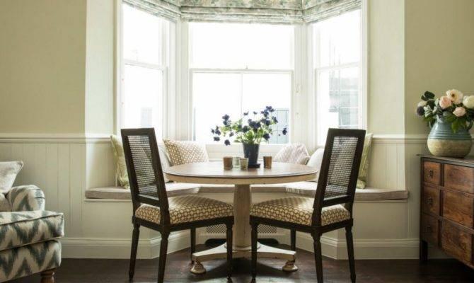 Setting Cozy Dining Nook Few Design Ideas
