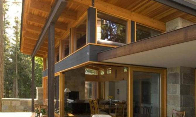 Seven Unique Roof Styles May Not Know Modernize
