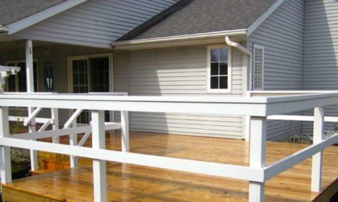 Shape Deck Home Design Ideas Renovations Photos