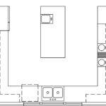 Shape Kitchen Layouts Axsoris Layout Shaped