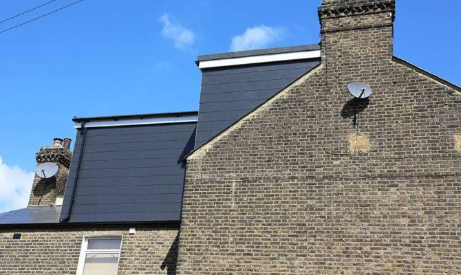 Shaped Dormer South London Lofts