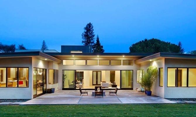 Shaped House