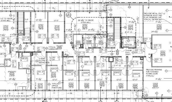 Shaped Kitchen Floor Plan Building Plans