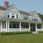Shapely Cape Cod Style House Remodel Home Decor