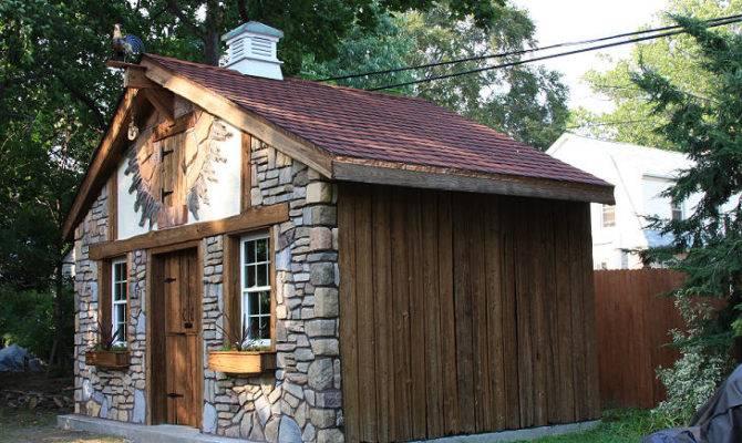 Shed Homes Joy Studio Design Best