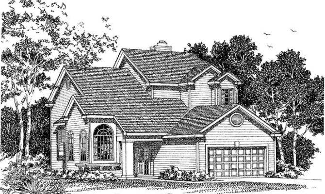 Shed House Plan Transitional Style Shouse Pinterest