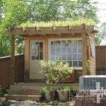 Shed Plans Green Roof Pdf Gambrel Howtodiy