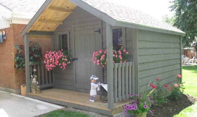 Shed Plans Vip Taggarden Sheds
