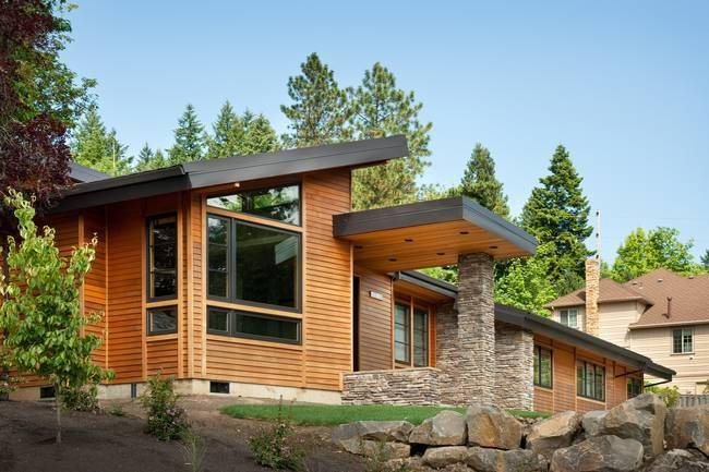 Shed Roof Contemporary House Plans Pdf Construction Kits House Plans 34026