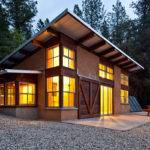 Shed Roof House Plans Smalltowndjs