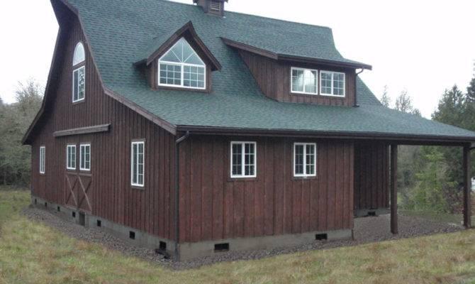 Sheds Barn Style Shed Blueprints