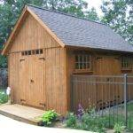 Sheds Building Saltbox Shed Plans Self Build