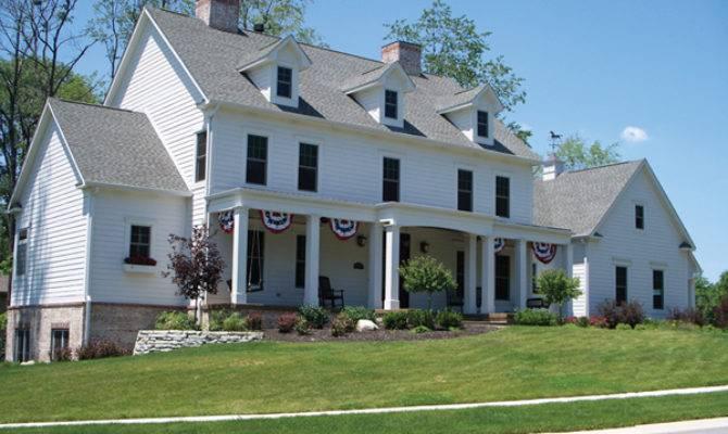 Shelbyville Manor European Home Plan House