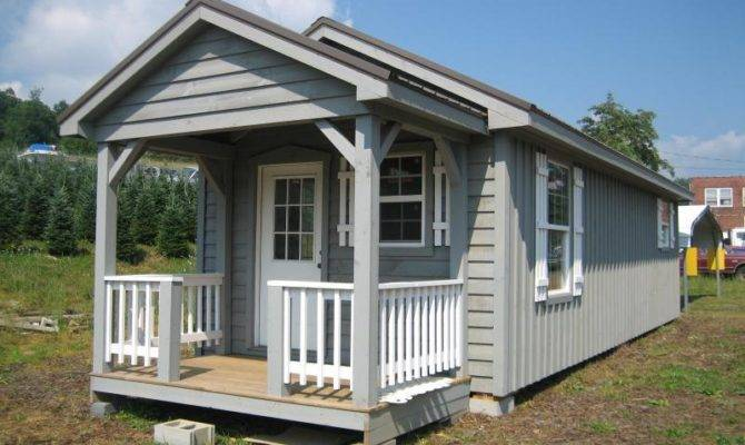 Shelters Unlimited Cabins