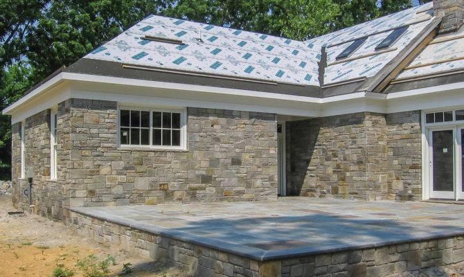 Shen Cottage Construction Kern Home Design Studio