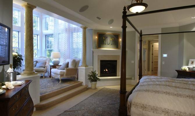 Shingle House Plan Master Bedroom Plans