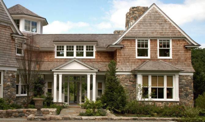 Shingle Style Architects David Neff Architect