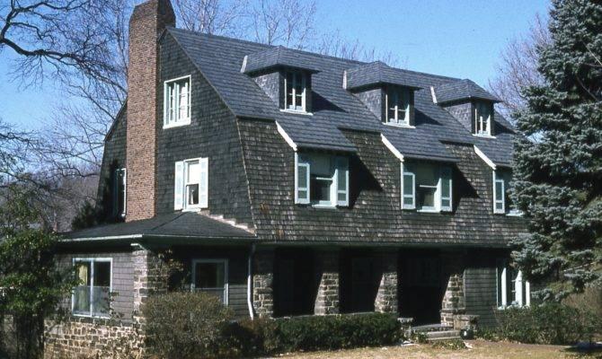 Shingle Style Home Homes Pinterest