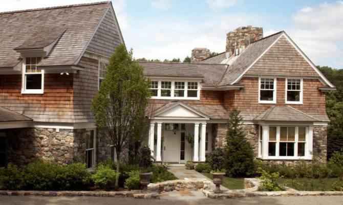 Shingle Style Home Plans House