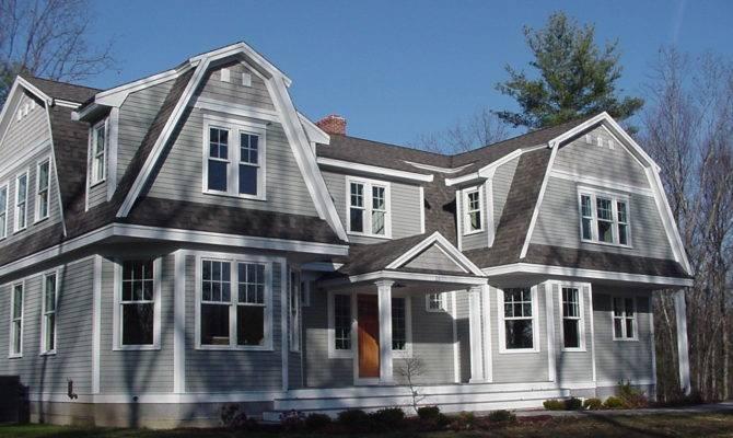 Shingle Style Homes Jammie