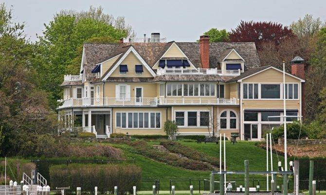 Shingle Style Victorian Estate