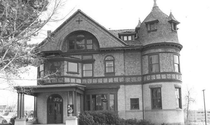 Shingle Style Victorian Home Facades Pinterest