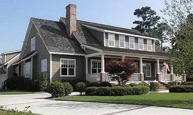 Shingles Architectural Victorian Style Homes Shingle