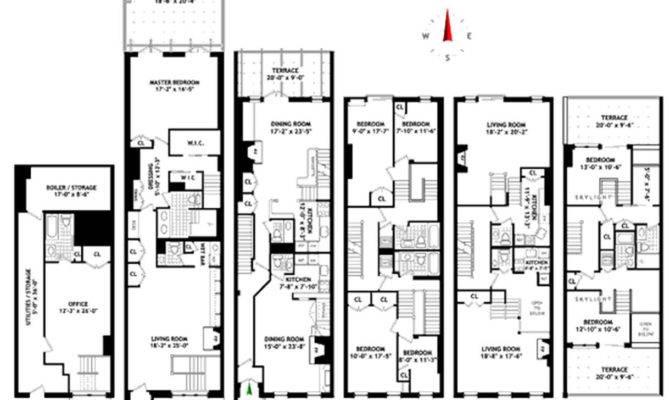Shoe King Steve Madden Lists New York, Steve Madden House Plans