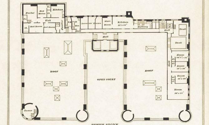 Shop Living Quarters Floor Plans Building