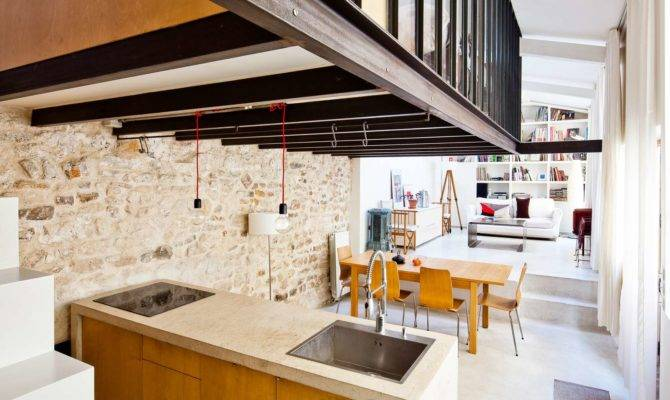 Shop Loft Conversion Architizer