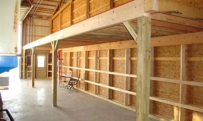 Shop Loft Idea Joy Studio Design Best Farm