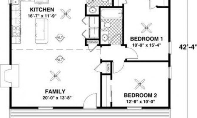 Shotgun House Floor Plan Hotelavenue Info