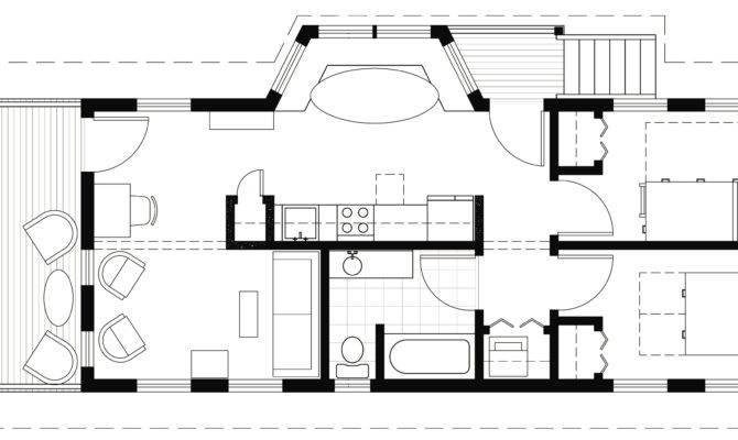 Shotgun House Floor Plans Pinterest Home