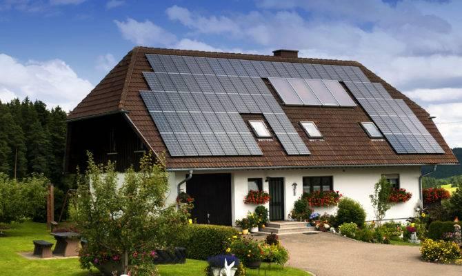 Should Buy House Solar Panels Modernize