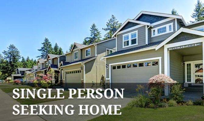Should Single Person Buy House