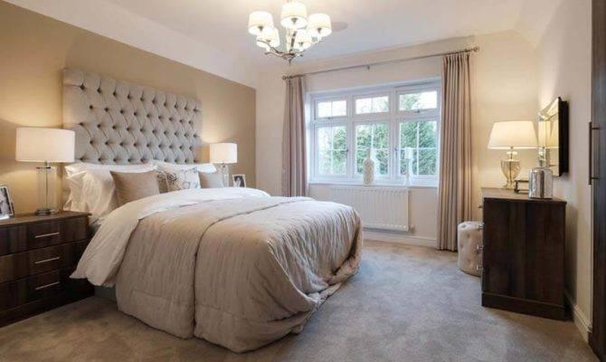 Show Home Room Cambridge Bisley
