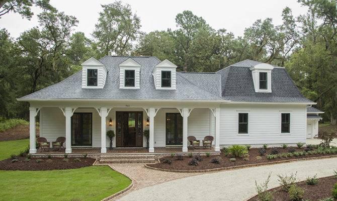 Showcase Homes Southern Living Custom Builder