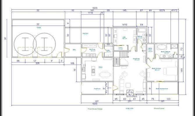 Showing Little House Prairie Floor Plans