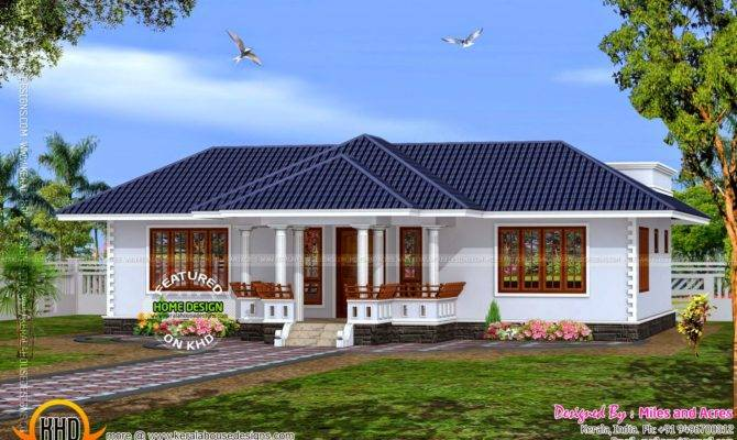 Siddu Buzz House Plan Single Floor