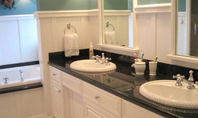 Simi Valley Bathroom Remodel Example Talk Spas Learn