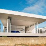 Simple Beach House Designs Hayling Island