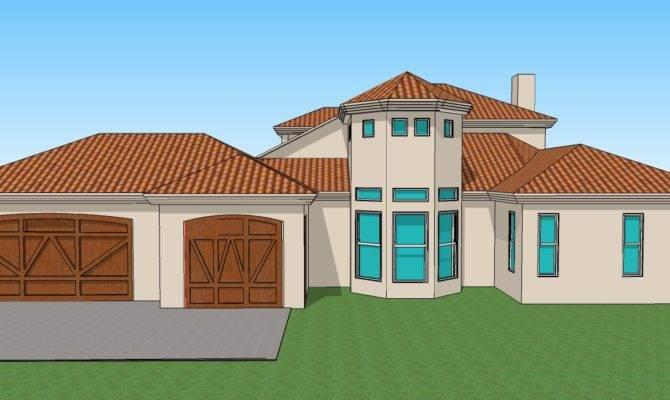 Simple Bedroom House Plans Drawings