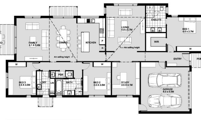 Simple Bedroom House Plans Real Estate