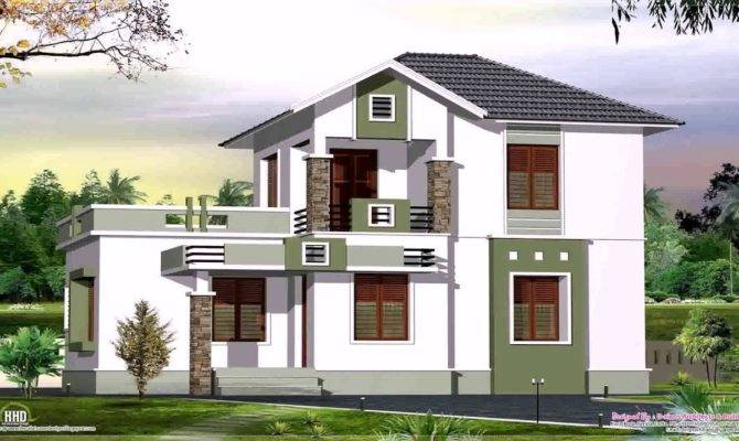 Simple Bungalow House Design Terrace Youtube