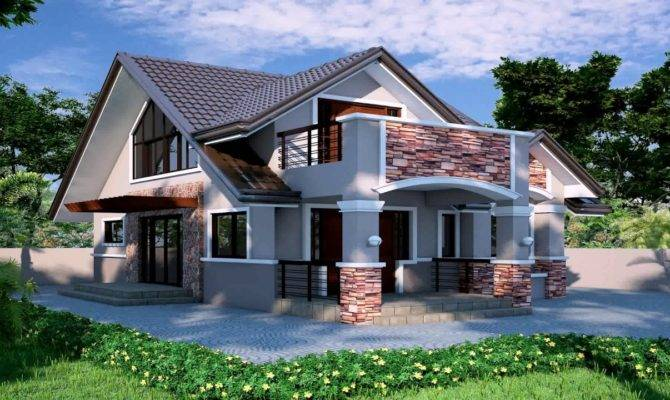 Simple Bungalow House Interior Design Philippines Youtube House Plans 169321