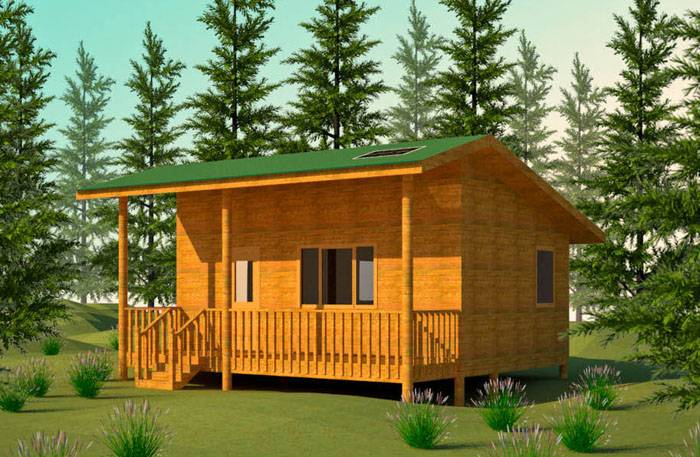 Simple Cabin Plans Diy Pdf Small Shed Roof House House Plans 68881