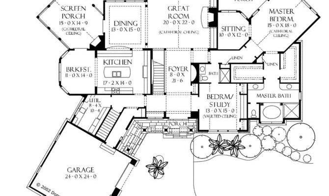 Simple Craftsman House Plans Designs Photos