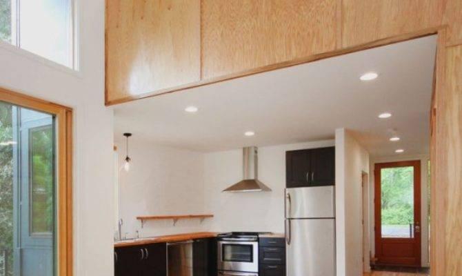 Simple Elegant Small House