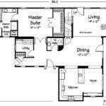Simple Floor Plans Modular Home Ideas