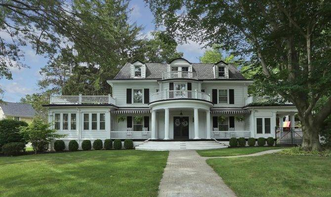 Simple Georgian Colonial Homes Selection Galleries
